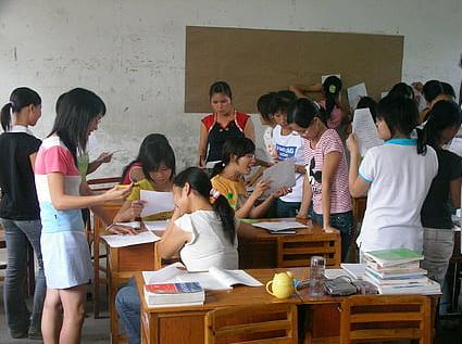 Dinámicas de grupo en educación